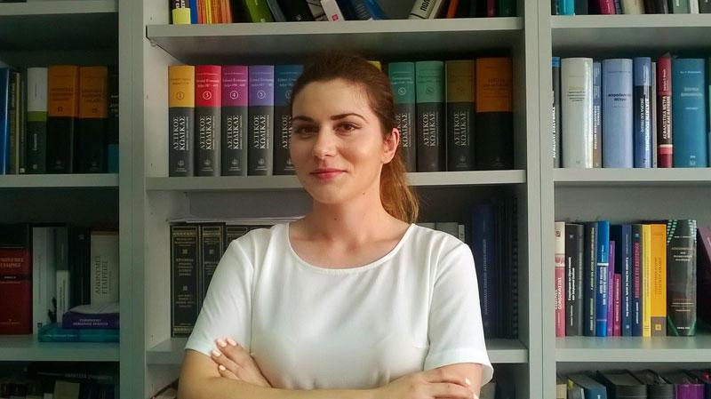 Μαρία Σαββίδου